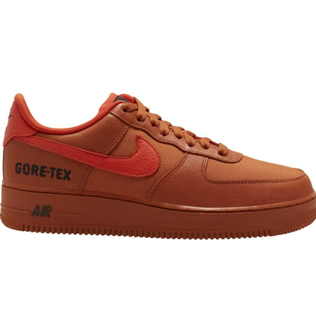 Air Force.One Goretex Low - leaders1354