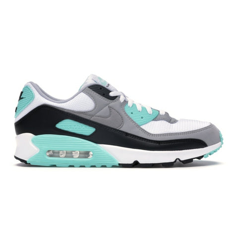 Air Max 90 Hyper Turquoise - leaders1354
