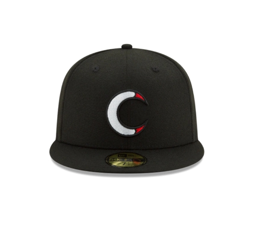 Just Don NBA All-Star Game Fitted Hat Black - leaders1354