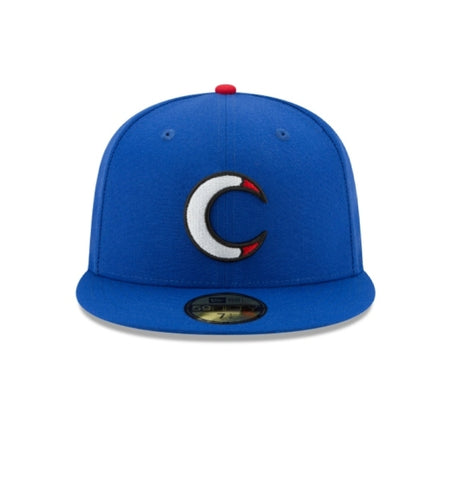 Just Don NBA All-Star Game Fitted Royal - leaders1354