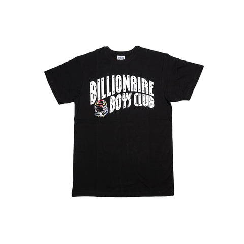 Billionaire Boys Club Black Tee