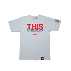 This Chicago SS Tee - leaders1354