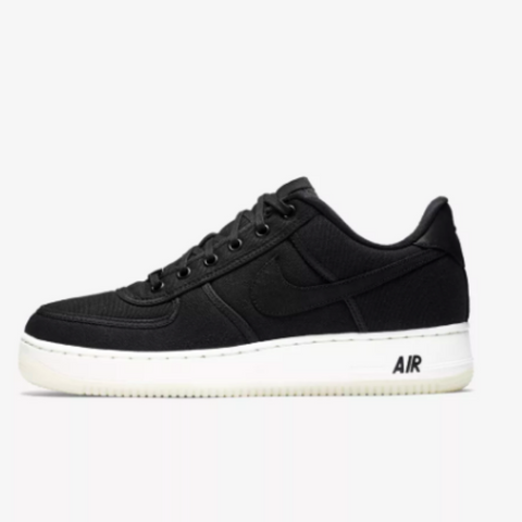 Nike Air Force 1 Low Retro Black - leaders1354