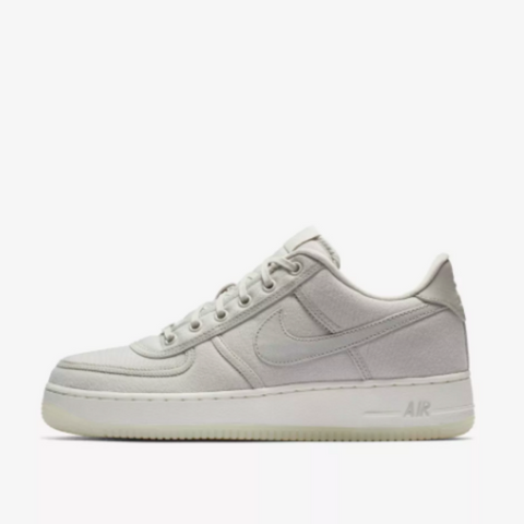 Nike Air Force 1 Canvas Classic White - leaders1354