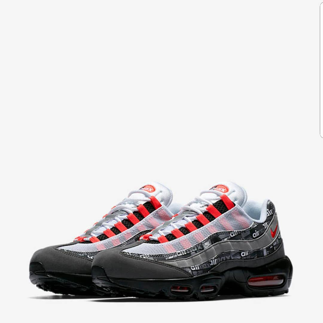 Atmos x Nike Air Max 95 - leaders1354