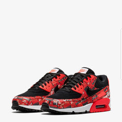 Atmos x Nike Air Max 90 - leaders1354