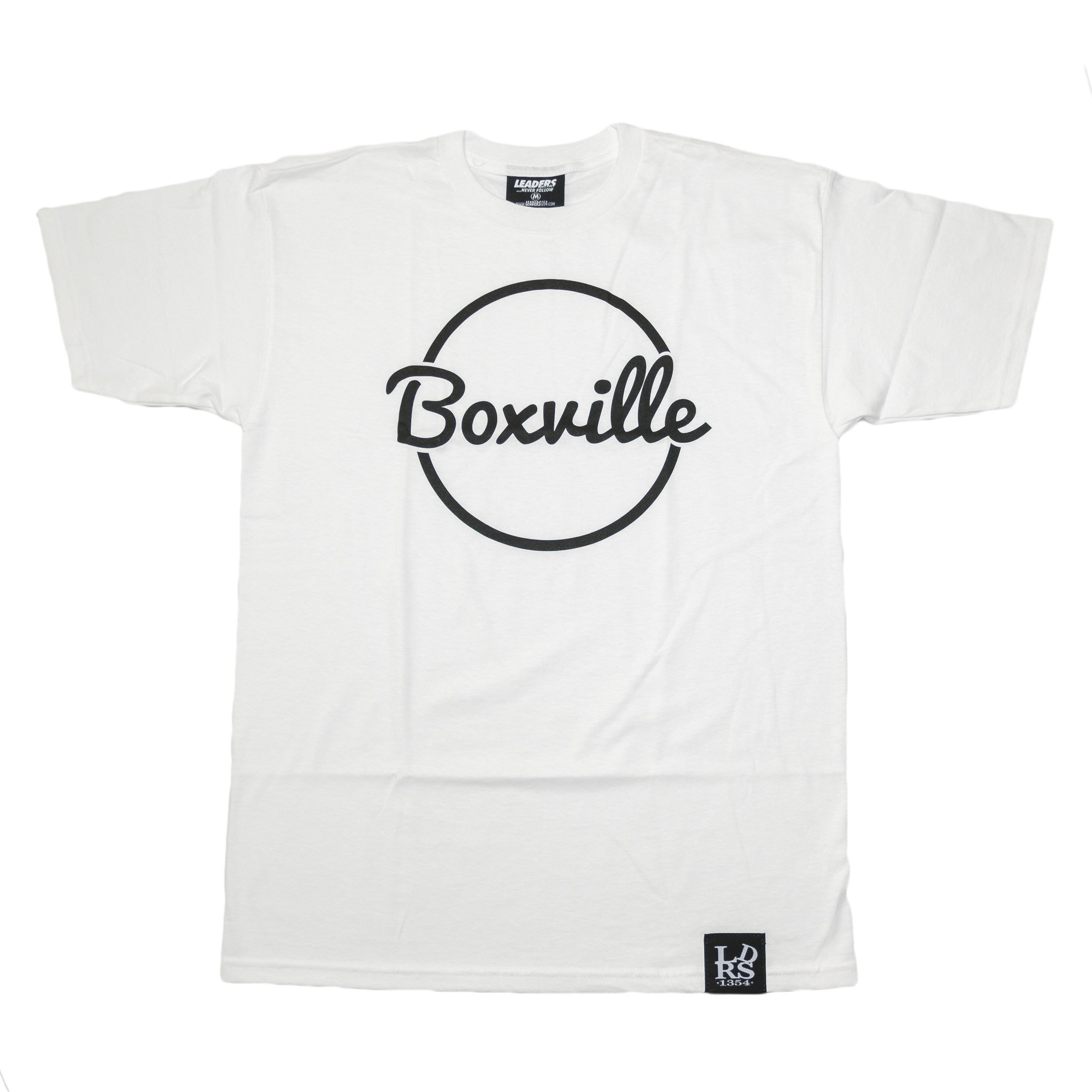 Boxville Tee - leaders1354