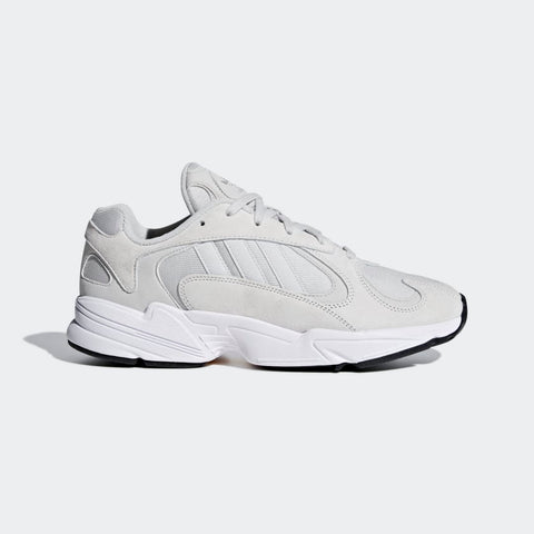 "Adidas Yung-1 'Cloud grey"" - leaders1354"