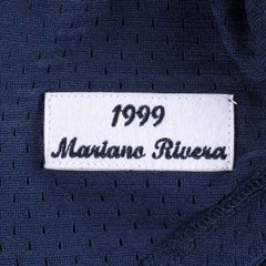 Mariano Rivera 1999 Authentic Batting Practice Jersey