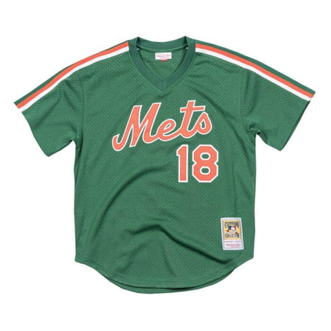 Darryl Strawberry Authentic 1988 Jersey