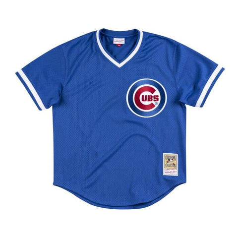 Andre Dawson 1987 Authentic Batting Jersey