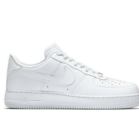"Air Force 1 '07 ""White"" - leaders1354"