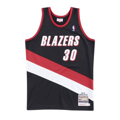 Rasheed Wallace 1999-00 Trail Blazers Authentic Jersey