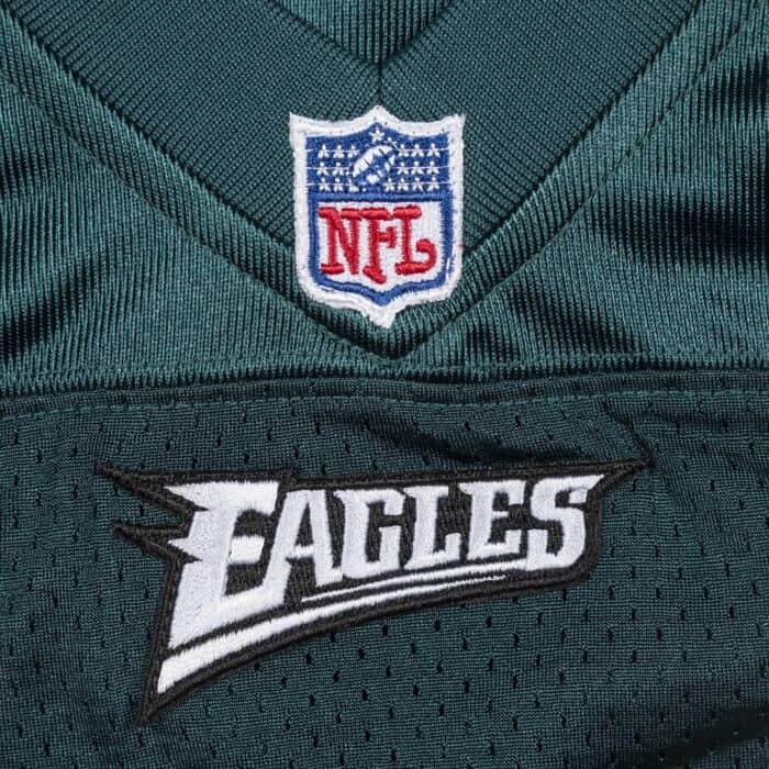 Brian Dawkins 1996 Eagles Authentic Jersey