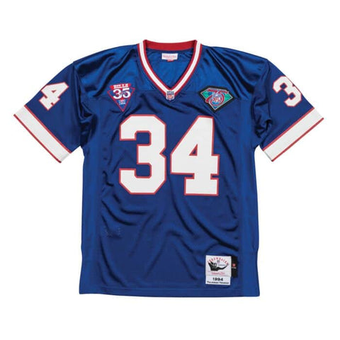 Thurman Thomas 1994 Aurhentic Jersey