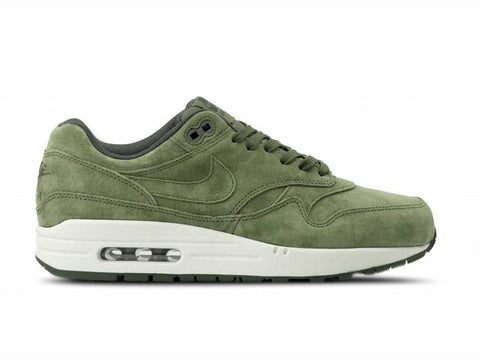 Air Max 1 Premium Olive - leaders1354