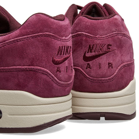 Air Max 1 Premium Magenta - leaders1354