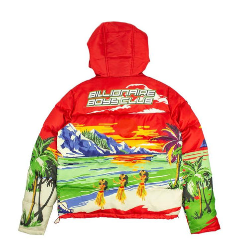 Everest Paradise Jacket