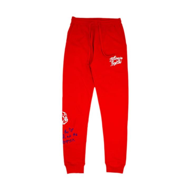 BB Wealth Pants