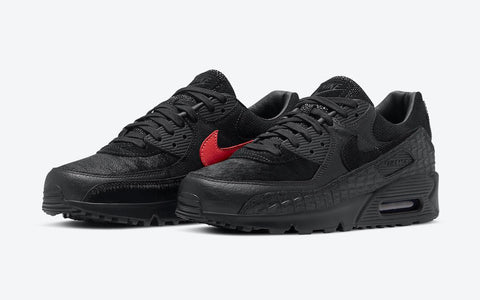"Air Max 90 ""Infrared Blend"""
