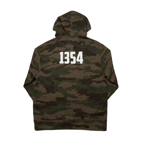 """Box Logo"" Camo - leaders1354"