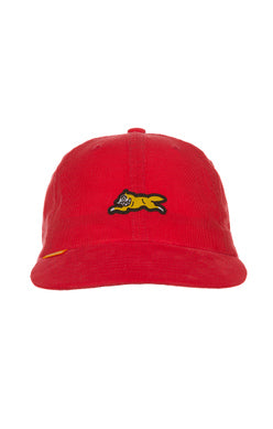Dawg Polo Cap Fiery Red