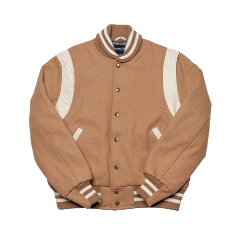 Victory Lap Varsity Jacket - leaders1354