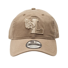 L Wing Tan Dad Hat