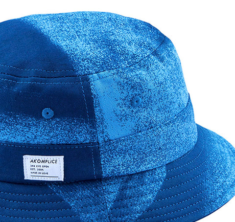 Freedom Mountain Bucket Hat