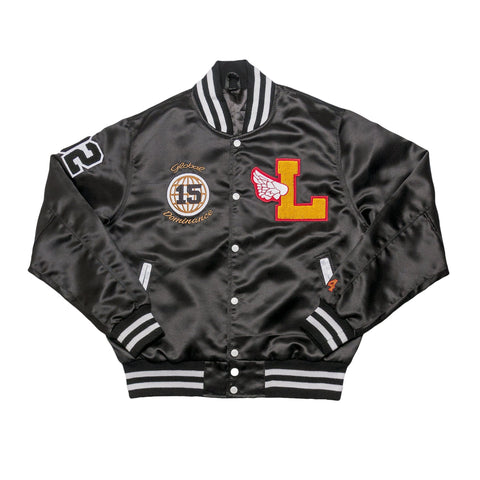 Leaders 15th Anniversary Jacket