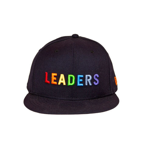 "Leaders ""Multi Color"" fitted"