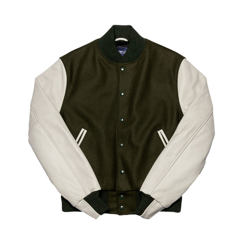 Victory Lap Signature Varsity Jacket - leaders1354