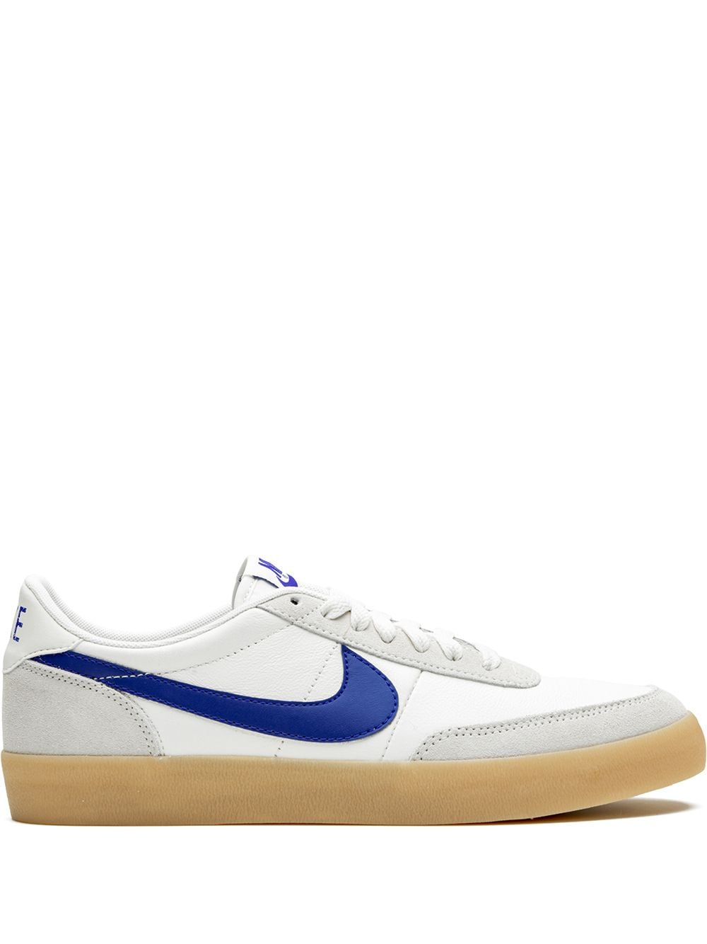 "KillShot 2 Leather ""Sail/Hyper Blue"" - leaders1354"