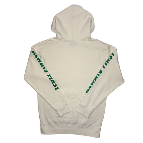 Always First Hoodie Cream