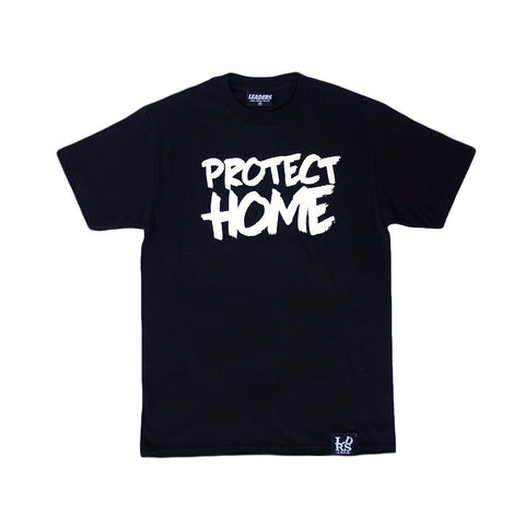 Protect Home Black