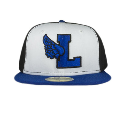 L-Wing 'Royals' Fitted Hat
