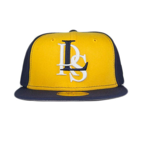 Interlock 'Brewers' Fitted Hat