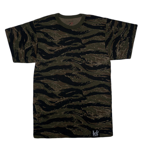 Camo Multi-pack Tees