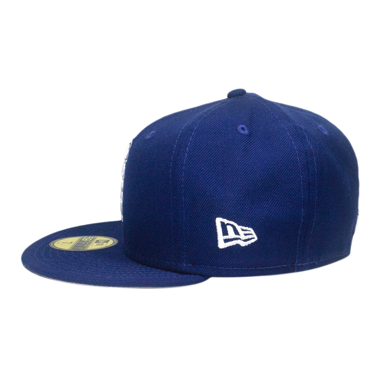 Cubs Cooperstown Fitted Hat