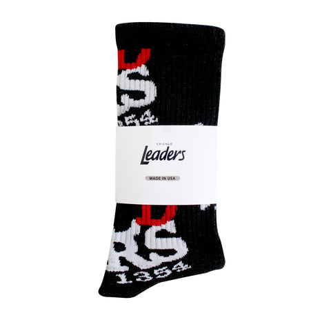 OG Socks Black