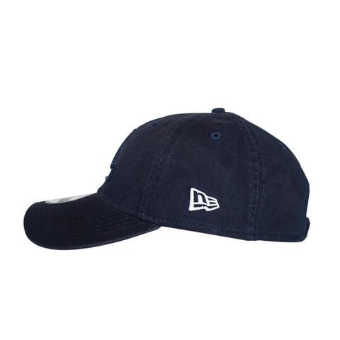 L-Wing Dad Hat Navy