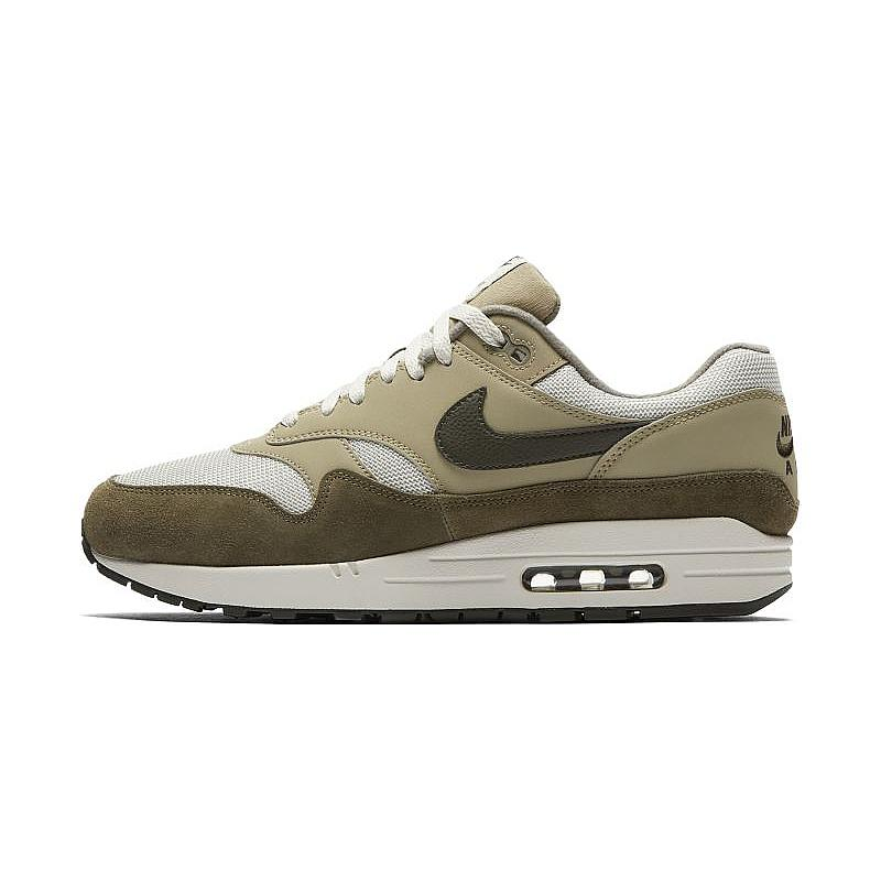 Nike Air Max 1 Medium Olive - leaders1354