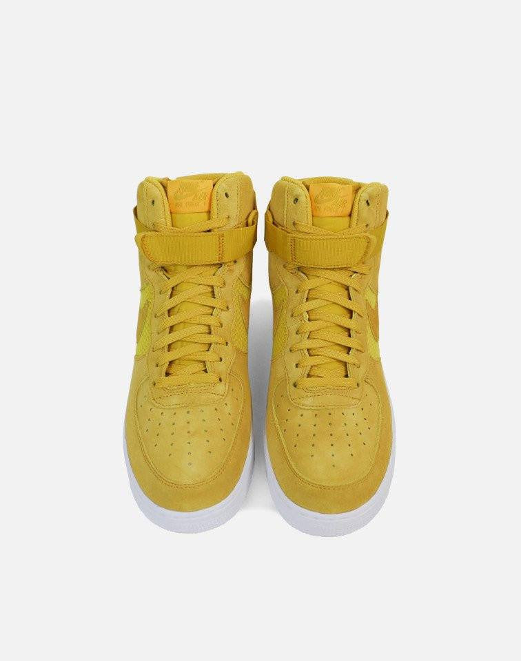 Nike Air Force 1 High '07 University Gold