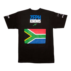 Black On Both Sides S/S Tee - leaders1354