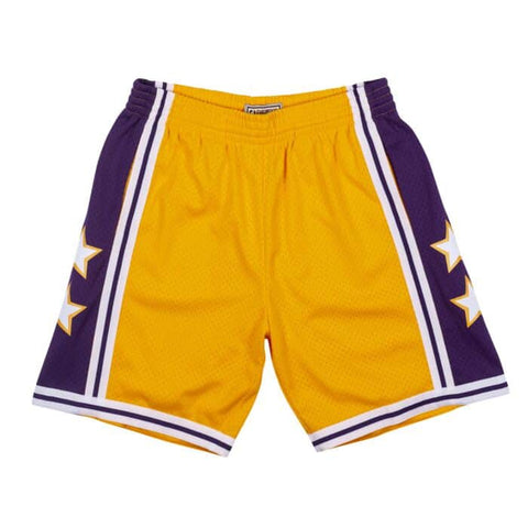 1972 West All-Star Swingman Shorts
