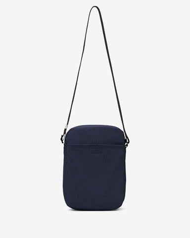 Tech Cross Body Bag Navy