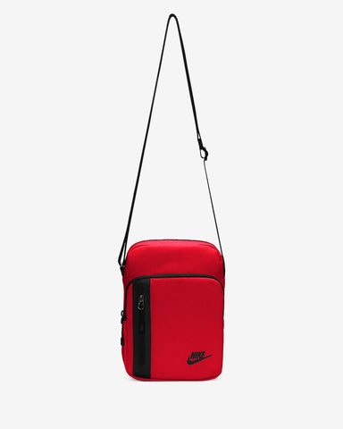 Tech Cross Body Bag Red