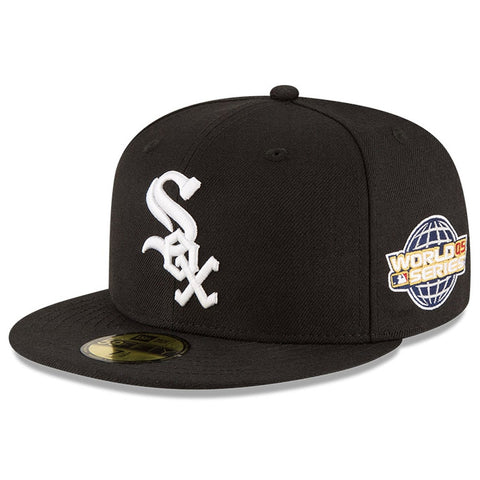Chicago White Sox World Series Side Patch