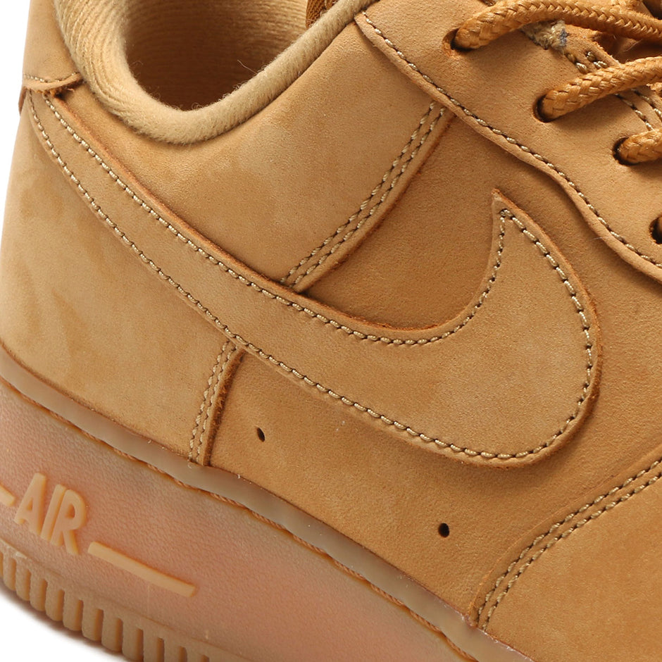 Nike AF-1 Premium Wheat Low - leaders1354