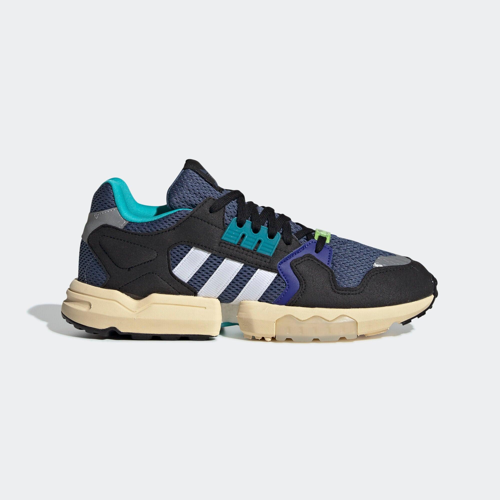 "ZX Torsion ""Tech Ink/Core Black"""